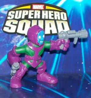 Marvel Super Hero Squad Kang The Conqueror