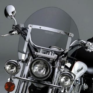 Switchblade Windshield Kawasaki Vulcan 900 Custom 2007 2008 2009 2010