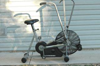 Schwinn Evolution Exercise Bike