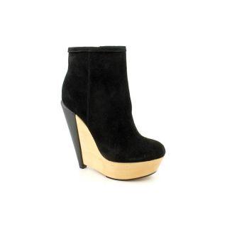 Kelsi Dagger Acalia Womens Size 10 Black Platforms, Wedges Fashion