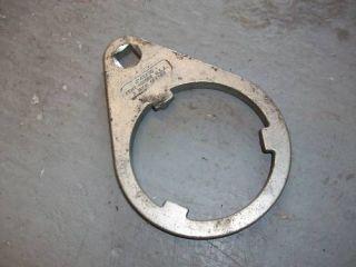 Kent Moore J 43435 P s Adjuster Locknut Wrench