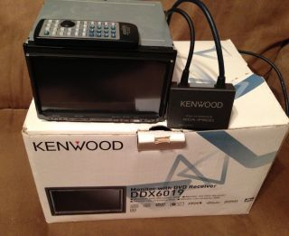 kenwood kvt 719dvd car dvd player kenwood ddx 6019 6 95 inch car dvd player
