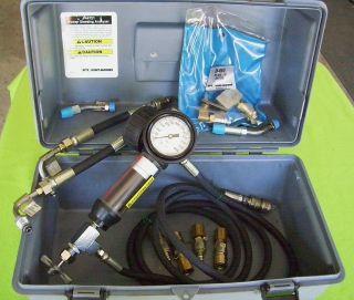 Kent Moore J 44721 Power Steering Analyzer for GM cars trucks Dealer