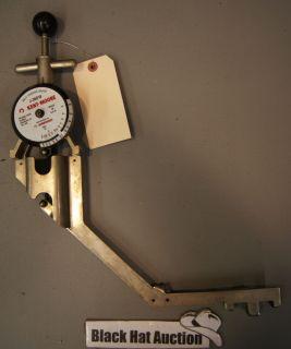Kent Moore J 36018 Belt Tension Gauge Specialty Service Tool