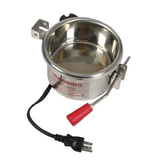 Ounce Popcorn Kettle for Great Northern Popcorn Machines Stainless