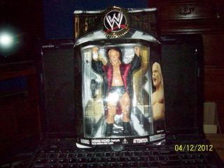 WWE Wrestling Classic Superstars Kevin Sullivan Action Figure