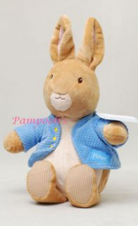 Kids Preferred Beatrix Potter Nursery Peter Rabbit 11