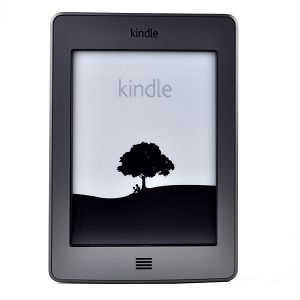 Kindle Touch WiFi + 3G Wireless 6 Multi touch eBook Reader w/E