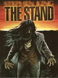 Stephen King The Stand Poster