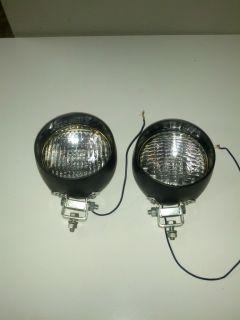 Tractor Headlights Head Light Power King John Deere Wheel Horse mower
