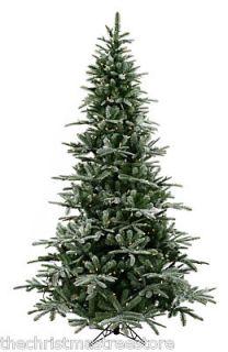12 Foot Prelit Christmas Tree