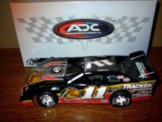 Steve Kinser 2012 Bass Pro Dirt Late Model Prelude 1 24 ADC 1 500