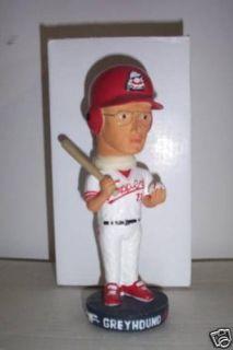 Ron Kittle 2003 Edmonton Trappers White Sox Bobble Bobblehead SGA