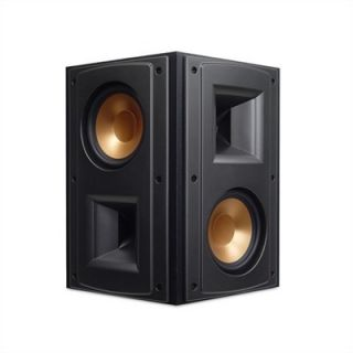 Klipsch Speakers RS 52 Surround Speaker RS52 Brand New 043878016384