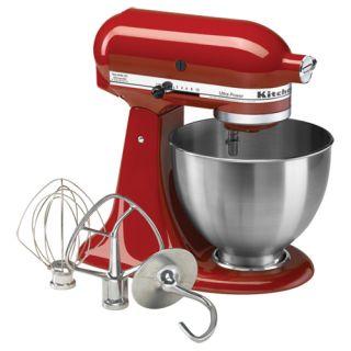 New KitchenAid Custom Stand Mixer Kitchen Aid Empire Red