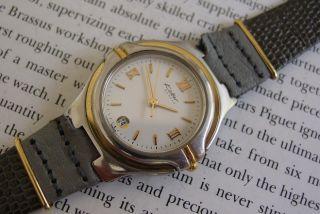 Kolber Geneve Lady Wrist Watch Quartz