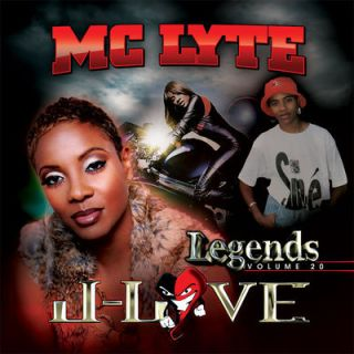 LOVE MC LYTE LEGENDS BIG DADDY KANE LL COOL J MASTA ACE JAY Z QUEEN