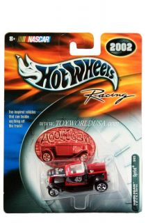 Hot Wheels Racing 2002 Hooligan Kyle Petty 45 Sprint