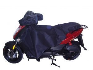 Leg Cover for Scooter Kymco Agility 50 125 REF5286