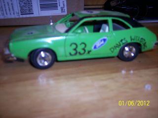 Ford Pinto Derby Car