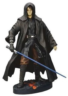 Star Wars Anakin Skywalker Kotobukiya Soft Vinyl Model Kit Figure