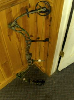 Bowtech SWAT Compound Archery Bow