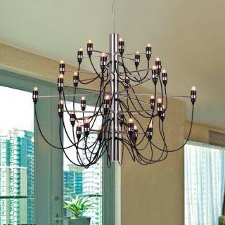 New Modern Mod 2097 Ceiling Light Pendant Lamp Lighting Chandelier x
