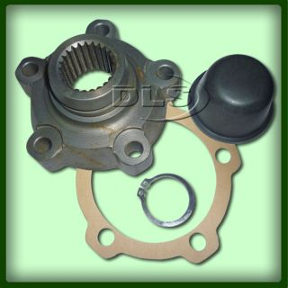 Land Rover Defender to`93 Axle Drive Member Kit