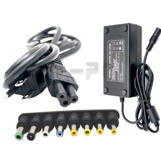 Universal AC Adapter Power Supply Cord Charger for Laptop Notebook HP