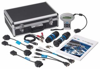 Oil Light Reset Kit w Procedure Manual 3596G