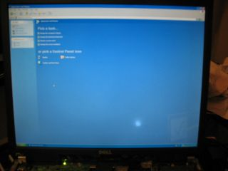 Dell Laptop C800 C810 C840 Complete Screen UXGA 15