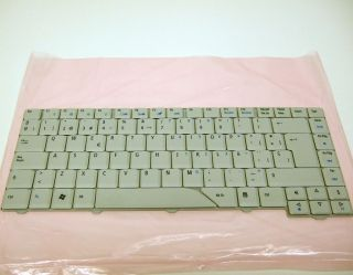 Acer 9J N5982 E0S Laptop Spanish Keyboard AEZD1P00010