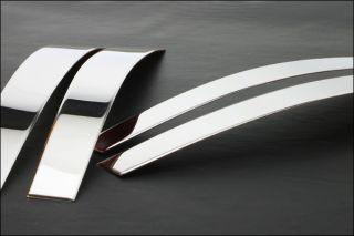 2009 2010 2011 2012 Toyota Land Cruiser Prado 150 Mirror Chrome Pillar