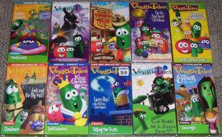 Tales Lot of 10 Videos VHS The Ballad of Little Joe Larry Boy