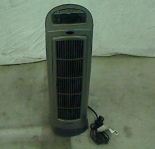 Lasko 755320 Ceramic Tower Heater with Digital Display