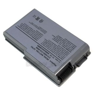 Cell Laptop Battery for Dell Latitude D600 D610 Laptops Type C1295