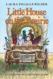 The Prairie by Laura Ingalls Wilder Paperback Book 0064400026