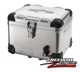 KTM 950 990 Adventure Aluminum Top Case Trunk Storage Luggage Mount