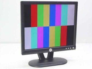 Dell E172FPB 17 LCD SVGA Flat Panel Color Monitor