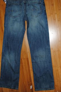 New Boys Ralph Lauren Polo Thompson Wash Slim Fit Jean Size 10 12 14