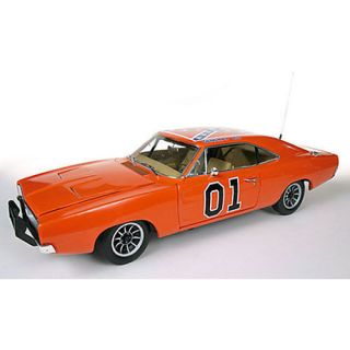 Learning Curve Tomy 1 18 69 Dodge Charger General Lee ERT964