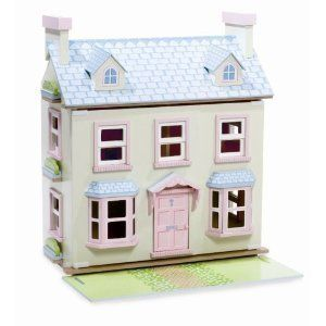 Le Toy Van Mayberry Manor Doll House H118