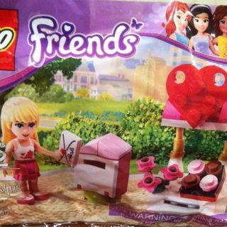 Lego Friends Set 30105, Girls Christmas Stocking Stuffer, Girls Legos