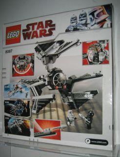 Lego Star Wars Tie Defender 304 Pcs Building Set New