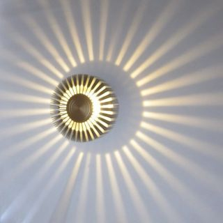 Star LED Wall Light Sconces Decor Fixture Lights Lamp Bulb Wall Lights