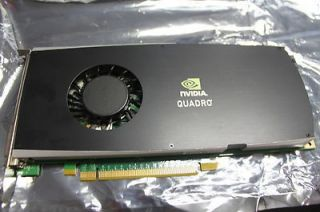 New IBM Lenovo nVIDIA Quadro FX3800 Graphic Card 46R2790 Warranty Fast