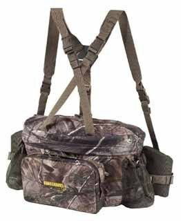 Lewis N Clark Hunters Fanny Pack Realtree AP Expands to Backpack