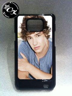 Liam 1D One Direction Samsung Galaxy S2 Printed Hard Case Cover Gift