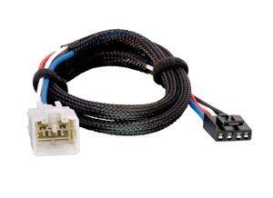 Lexus GX 460 470 LX 470 570 Brake Control Wiring Adapter Tekonsha 3040