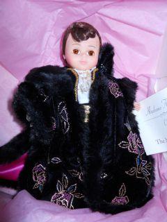 Madame Alexander Liberace 8 Doll
